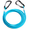 """Swimmrunners Support Pull Belt Cord 3m Blue"""